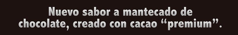 Chocolatina Tres Monjitas