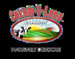 Logo Cream - O - Land
