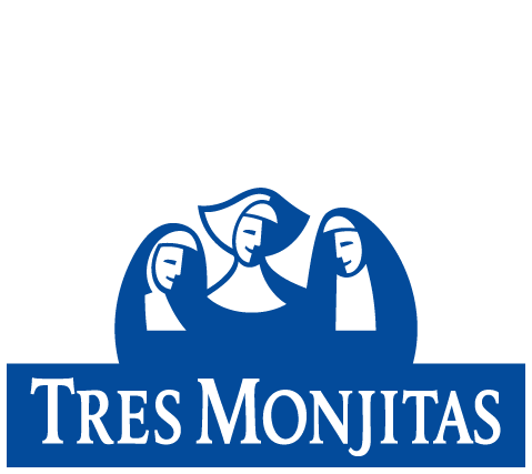 Exclusiva de Tres Monjitas