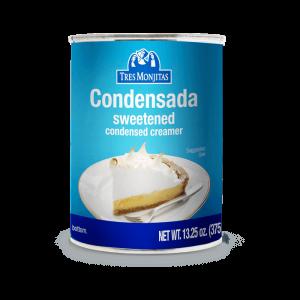 Tres Monjitas Leche Condensada Condensed Creamer 13.25