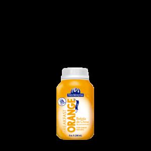 Tres Monjitas Orange Beverage Lite 8oz