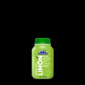 Tres Monjitas Lime Beverage 8oz