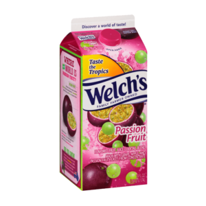Welchs Passion Fruit 59oz