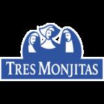 Logo Tres Monjitas