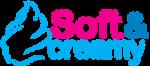 Logo Soft & Creamy
